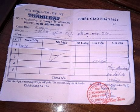 Them nhieu khach hang keu troi vi che do bao hanh cua Samsung Viet Nam - Anh 3