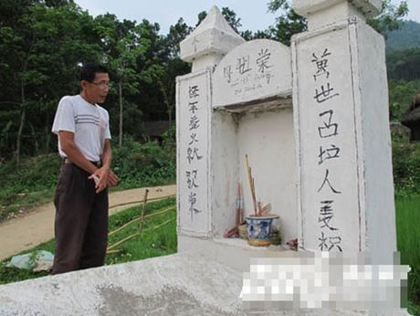 Dong ho cu an thit cho la rung rang, non mua, dien dai - Anh 2