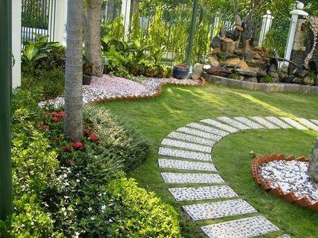 1 64818 Bạn yêu thiên nhiên, hay đọc bài này để biết cách trang trí một khu vườn mini cho ngôi nhà