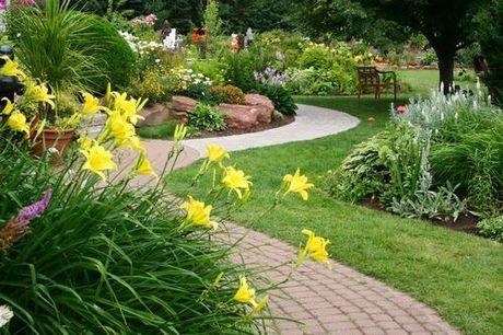 3 52578 Bạn yêu thiên nhiên, hay đọc bài này để biết cách trang trí một khu vườn mini cho ngôi nhà