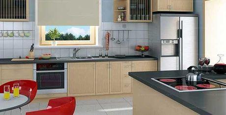 1 75777 Cần tránh những điều sau khi thiết kế phong thủy cho nhà bếp