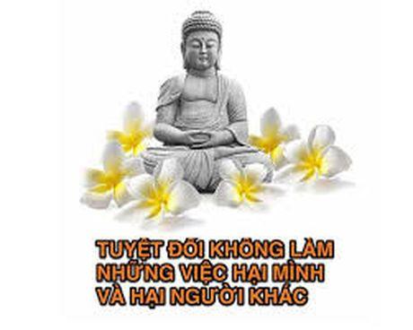 Duc Phat noi: hai 4 Nguoi Nay Mat Ngay Phuc Bao Trong Doi - Anh 1