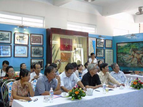 Phat hien moi tai Di tich Thuong cang Thi Nai-Nuoc Man Binh Dinh - Anh 1