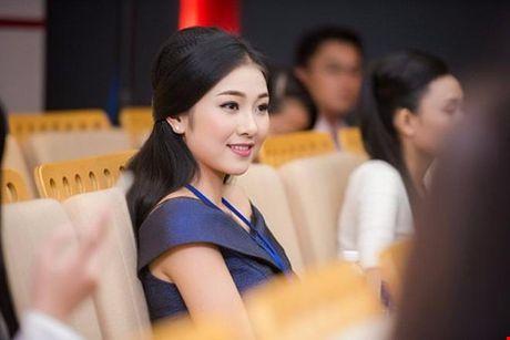 Nguoi dep giong hoa hau Nguyen Thi Huyen nhat o Hoa hau VN 2016 - Anh 13