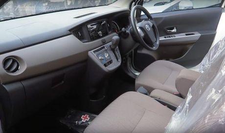 Xe gia dinh Toyota Calya gia re khoang 255 trieu dong ra mat o Indonesia - Anh 12