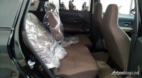 Xe gia dinh Toyota Calya gia re khoang 255 trieu dong ra mat o Indonesia - Anh 4