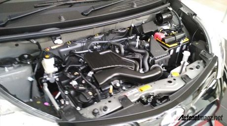 Xe gia dinh Toyota Calya gia re khoang 255 trieu dong ra mat o Indonesia - Anh 9