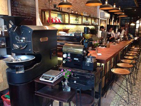Chon may rang cafe su dung gas an toan - Anh 2