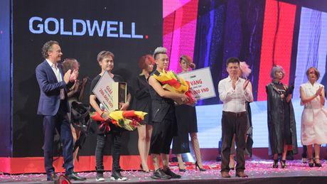 Goldwell 2016: 'Pha vo' nhung quy tac - Anh 1