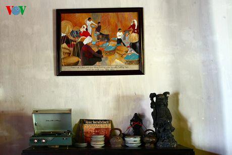 Nha tho co dong ho khoa bang Nguyen Tuong o Hoi An - Anh 16