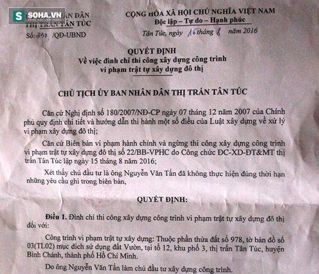 Chu quan ca phe Xin Chao: 'Gio chi mong duoc yen on lam an' - Anh 2