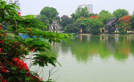 Ha Noi: Wifi mien phi se phu quanh khu vuc Ho Guom - Anh 1