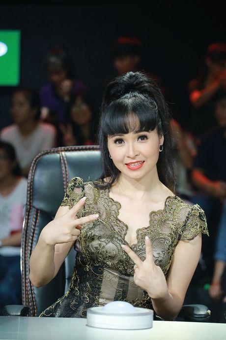 """Trang Nhung – """"Bach hoa tong hop"""" ve hinh anh - Anh 2"""