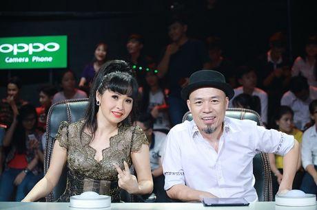 """Trang Nhung – """"Bach hoa tong hop"""" ve hinh anh - Anh 3"""