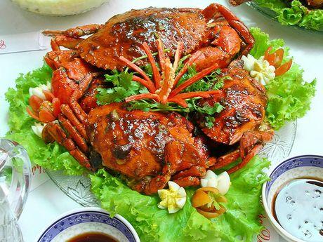 Cach lam cua rang me dam da huong vi Viet - Anh 2