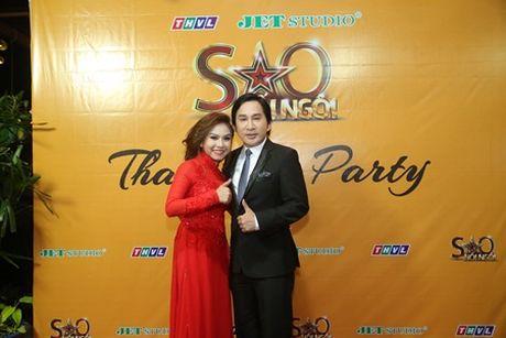 6 thi sinh Sao Noi Ngoi hoi tu sau dem chung ket - Anh 2