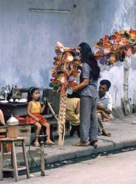 Bo anh tuyet dep ve Tet Trung Thu xua o Viet Nam - Anh 14
