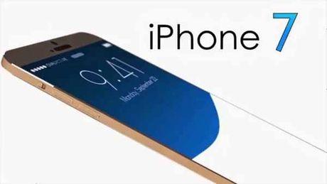 5 người Việt mua iPhone 7 trước giờ ra mắt với giá 100 triệu
