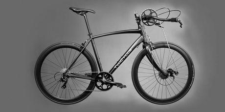 Chiếc xe đạp cả bằng tay cả bằng chân này sẽ giúp bạn tập thể dục 2 trong 1