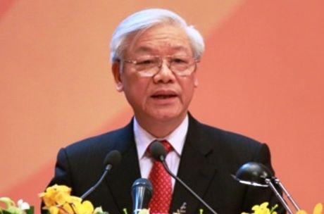 Ban Bí thư TW Đảng quyết định khai trừ ra khỏi Đảng đối với đồng chí Trịnh Xuân Thanh