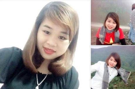 Co gai mat tich khi di choi voi nguoi yeu o Quang Ninh da tro ve - Anh 1