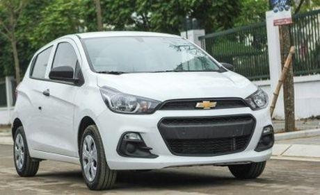 Những điều cần lưu ý khi mua ô tô Van 2 chỗ tại Việt Nam
