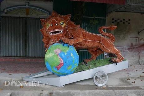 Thu choi den trung thu 'khung' o Hai Duong - Anh 6