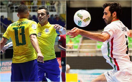 Lich thi dau vong 1/8 FIFA Futsal World Cup 2016 - Anh 3
