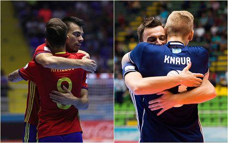 Lich thi dau vong 1/8 FIFA Futsal World Cup 2016 - Anh 4