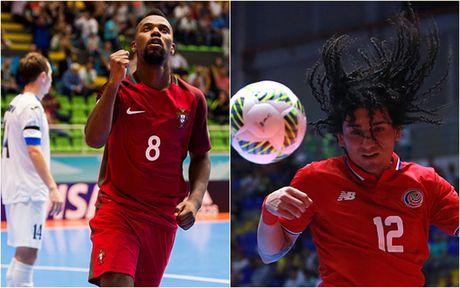Lich thi dau vong 1/8 FIFA Futsal World Cup 2016 - Anh 5
