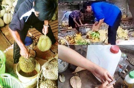 Viet Nam dung thu 2 the gioi vi co nhieu nguoi mac benh ung thu vi thuc an ban - Anh 3