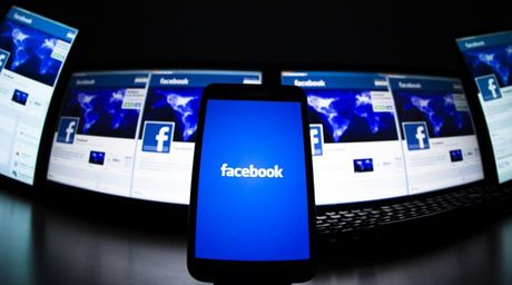 Facebook mo rong chien dich chong cac tuyen truyen cuc doan - Anh 1