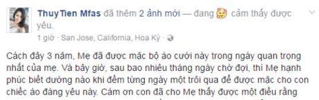40 tuoi, Dan Truong sap duoc lam cha - Anh 1