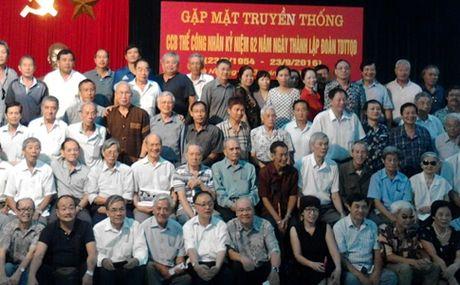 The Cong dang hoi sinh, co phai khong? - Anh 2