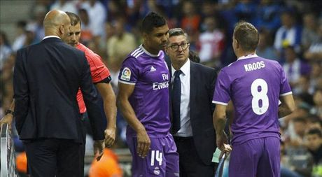 Real Madrid mat tien ve tru cot trong 2 thang - Anh 1