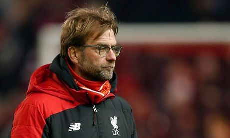Liverpool gioi 'ban mau', Klopp phan ung gay gat - Anh 1