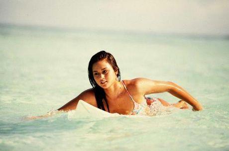 Top 30 van dong vien nong bong nhat (Ki 22): Alessa Quizon - Anh 5