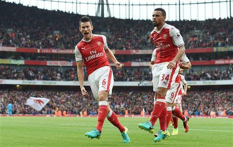 Goc Arsenal: Vui lam gi khi thu van yeu - Anh 1