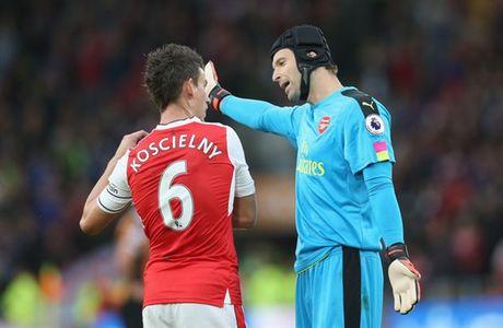 Goc Arsenal: Vui lam gi khi thu van yeu - Anh 2