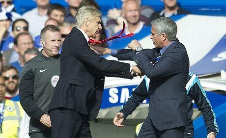 20 nam cam quyen o Arsenal, Wenger da dung do bao nhieu chien luoc gia Chelsea? - Anh 4