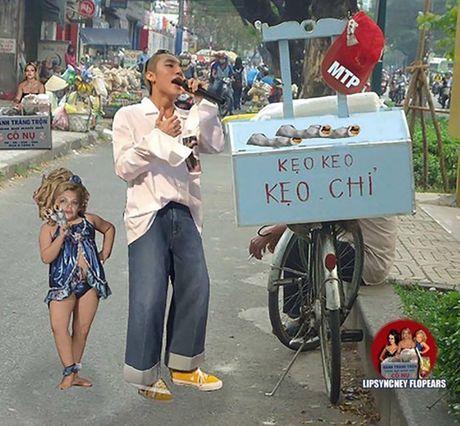 "Ro anh che Son Tung MTP an mac nhu ""cai bang"" - Anh 4"