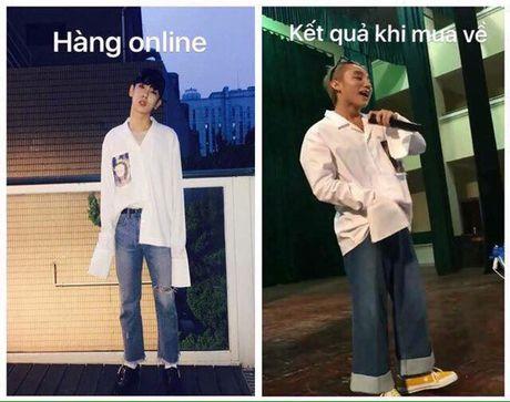"Ro anh che Son Tung MTP an mac nhu ""cai bang"" - Anh 6"