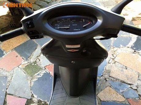 """""""Soi"""" Honda Spacy di 16 nam gia 200 trieu tai Ha Noi - Anh 6"""