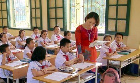 Tien Giang: Chan chinh tac phong, gio giac lam viec can bo, giao vien - Anh 1