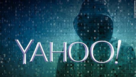 Hang tram trieu tai khoan Yahoo bi danh cap thong tin ca nhan - Anh 1