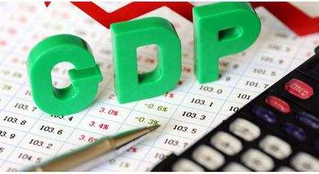GDP Ha Noi tang 7,73% - Anh 1