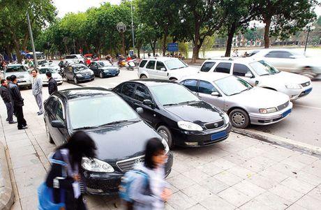 Bo Tai chinh khoan xe cong: Quan chuc Quoc hoi de nghi bat buoc tren toan quoc - Anh 2