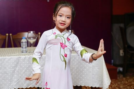 'Ca nuong 6 tuoi' Tu Thanh xac lap ky luc Guiness Viet Nam - Anh 2