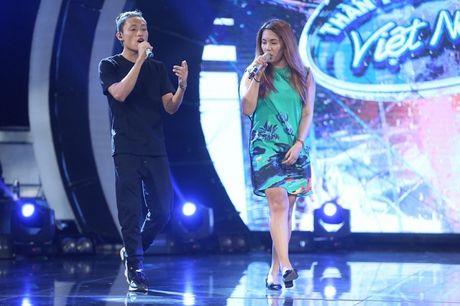 Truc tiep Vietnam Idol 2016: Top 2 rao riet luyen tap cho dem dang quang - Anh 1