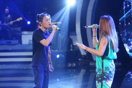 Truc tiep Vietnam Idol 2016: Top 2 rao riet luyen tap cho dem dang quang - Anh 2